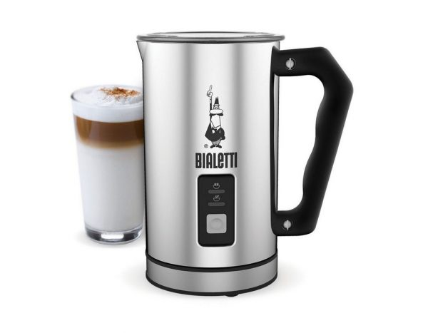 Bialetti Electric Milk Frother 2