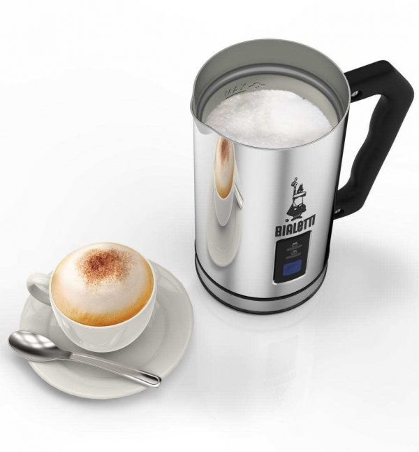 Bialetti Electric Milk Frother 3