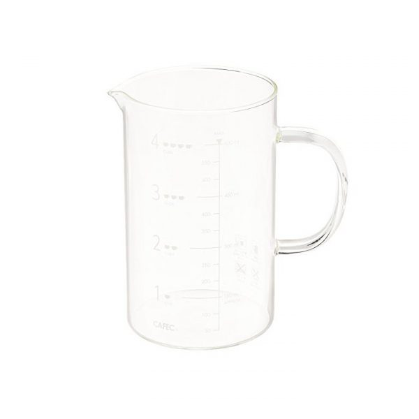 CAFEC Beaker Server