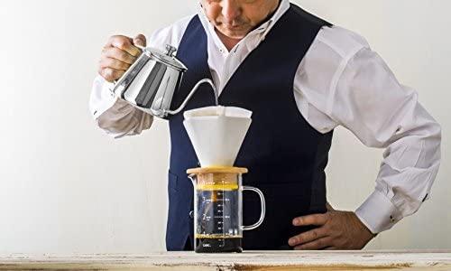 CAFEC DEEP DRIPPER DD-45 2