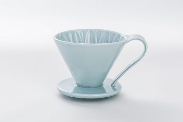 CAFEC Flower Dripper – blue