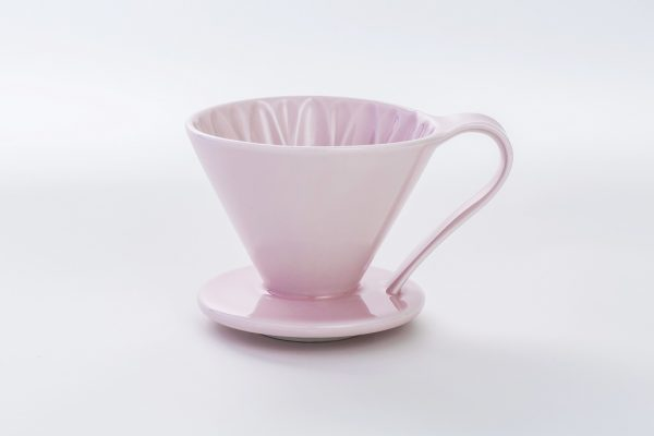 CAFEC Flower Dripper – pink