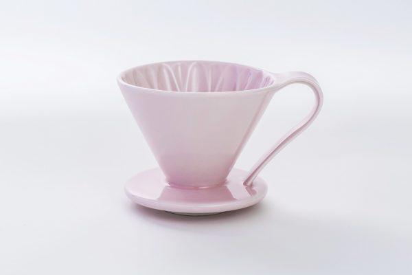 CAFEC Flower Dripper – pink