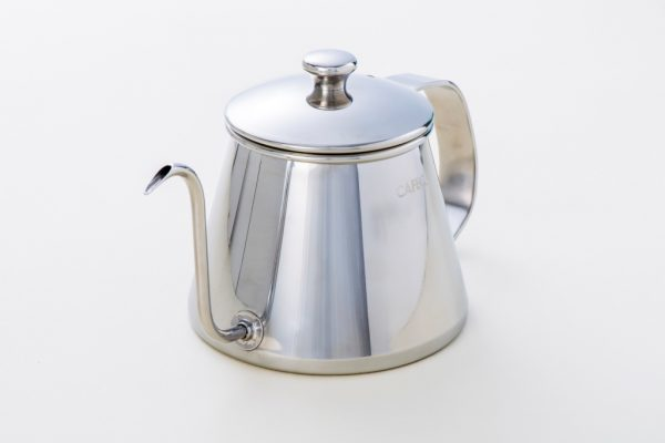 CAFEC TSUBAME PRO Stainless Steel Drip Kettle 3
