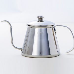 CAFEC TSUBAME PRO Stainless Steel Drip Kettle