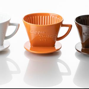 CAFEC Trapezoid Coffee Dripper