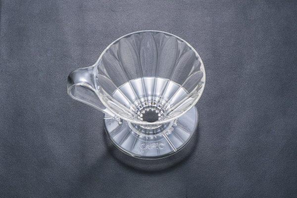 CAFEC crystal dripper 1P PFD-1 2