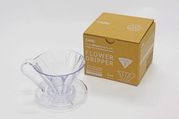 CAFEC crystal dripper 1P PFD-1