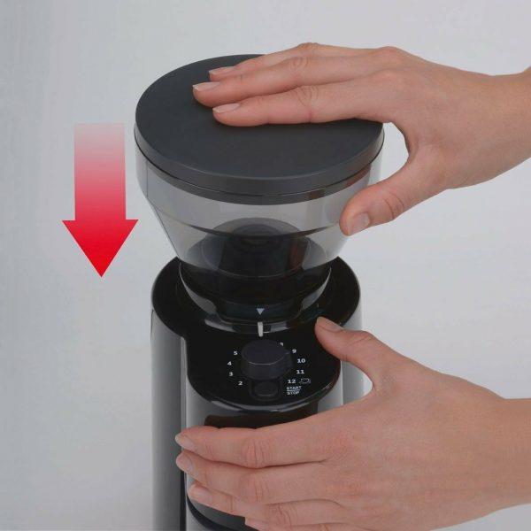 Cloer Electric Coffee Grinder 3