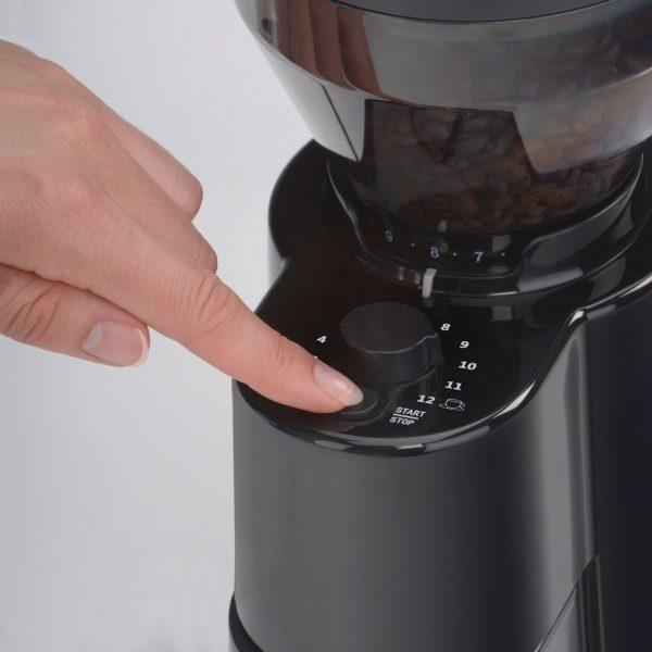 Cloer Electric Coffee Grinder 4
