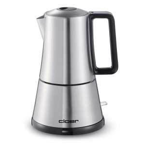 Cloer Electric Moka Pot 5928UK