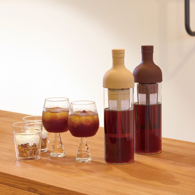 Cold Brew Coffee Bottle 2