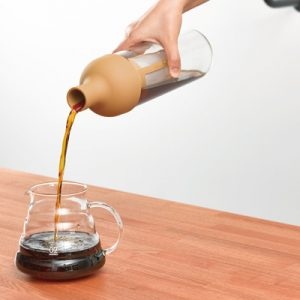 Cold Brew Coffee Bottle 3