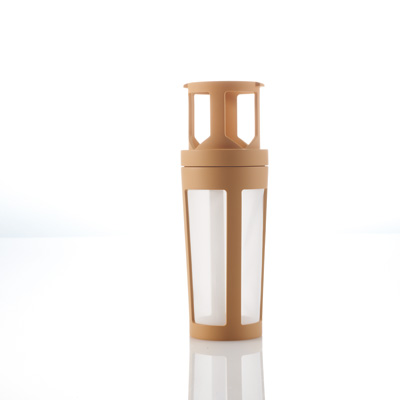 Cold Brew Coffee Bottle 5