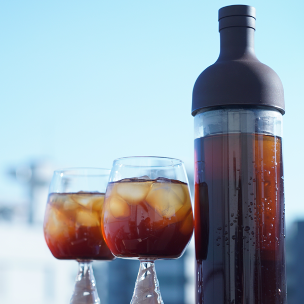 Cold Brew Coffee Bottle 7