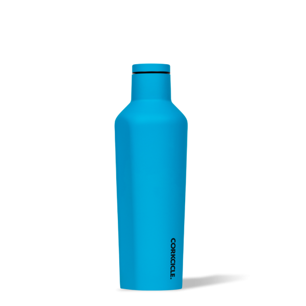 Corkcicle_16oz_Canteen_Neon_Blue_Side_View_1000x1000