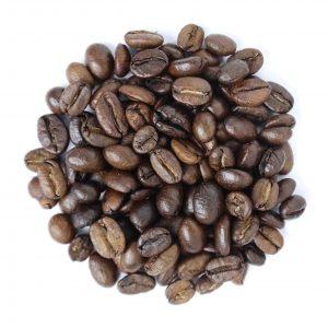 Coffee beans - DARK - A Long Story