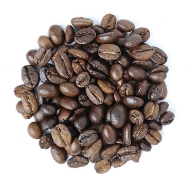 Coffee beans - DARK - A Long Story