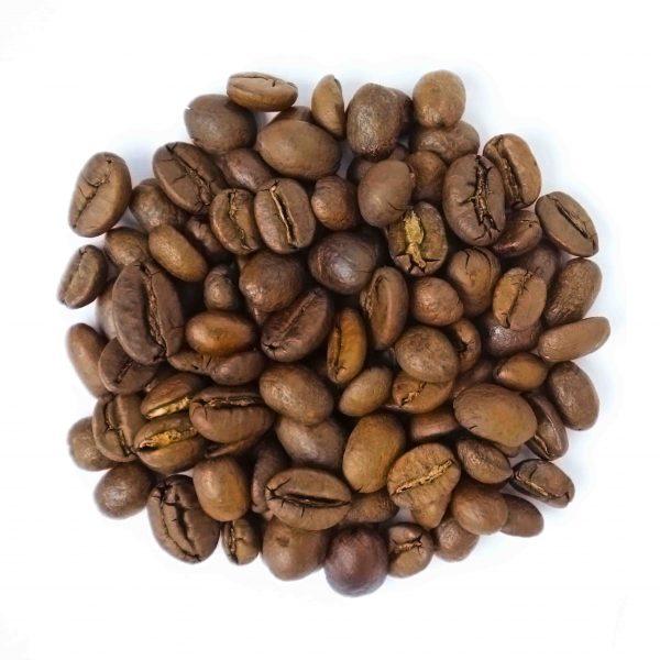 Coffee beans - DARK - A Story