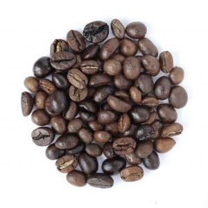 Coffee beans - DARK - More Bittersweet