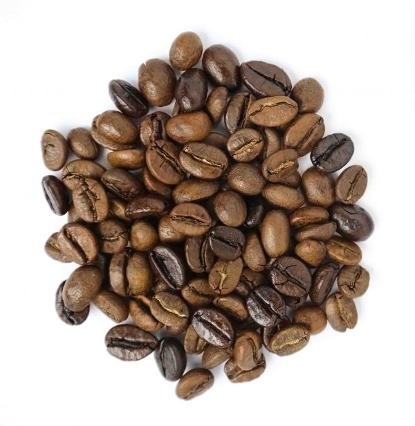 Coffee beans - DARK - Snow Mountain