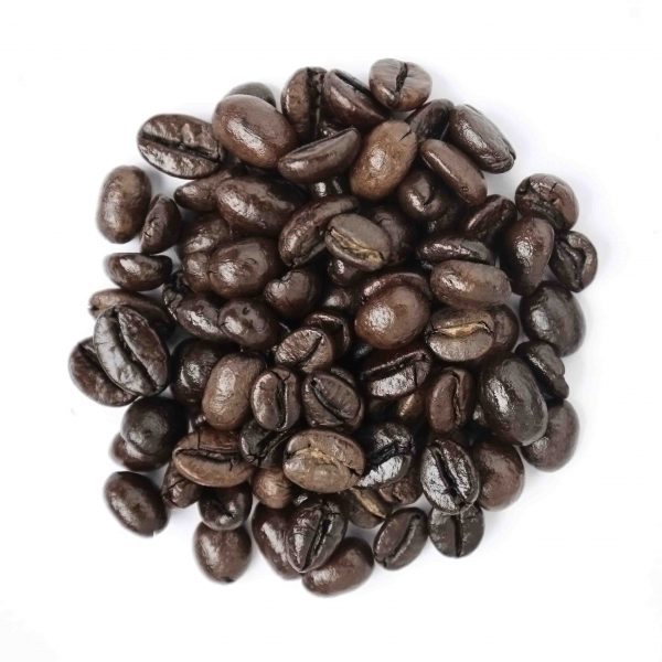 Coffee beans - DARK - Spicy