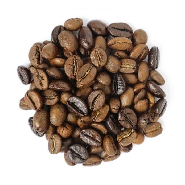 Coffee beans - DARK - Tanzania Volcano