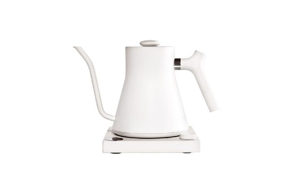 FELLOW Stagg EKG Electric Kettle - Matte White