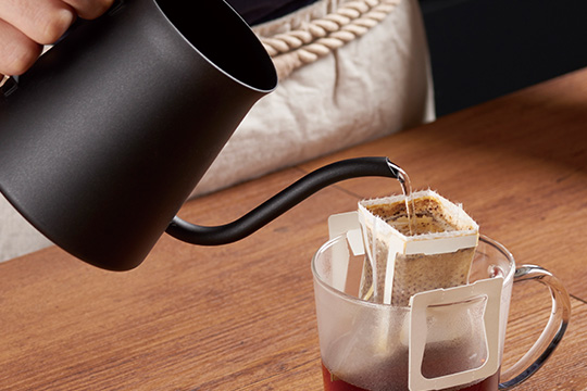 Hario Mini Drip Kettle KASUYA Model 3