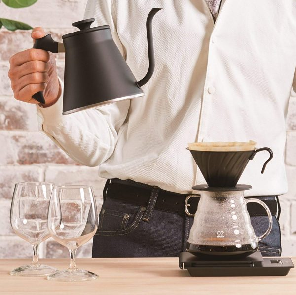 Hario V60 Drip Kettle Fit 6