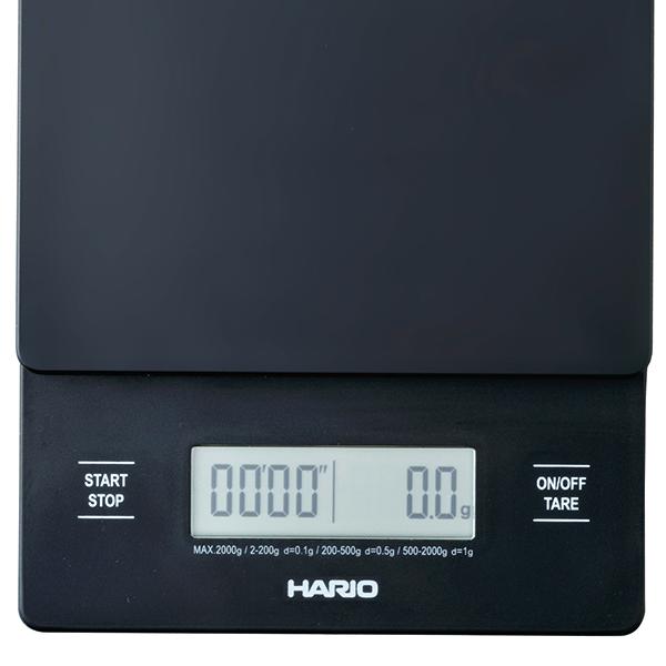 Hario V60 Drip Scale 2