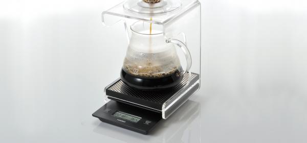 Hario V60 Drip Scale 4