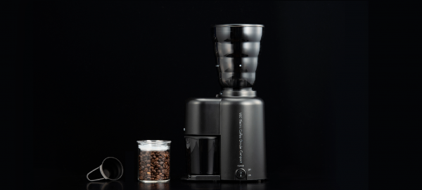 Hario V60 Electric Coffee Grinder Compact 3