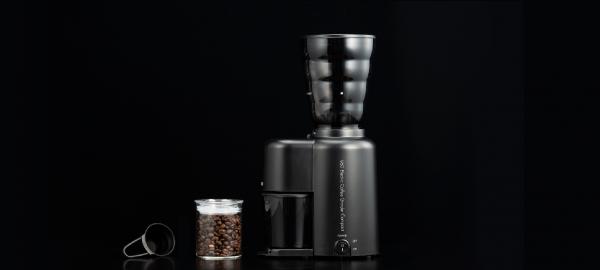 Hario V60 Electric Coffee Grinder Compact 3