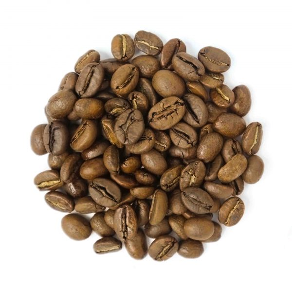 Coffee beans - MEDIUM - Beauty Balance