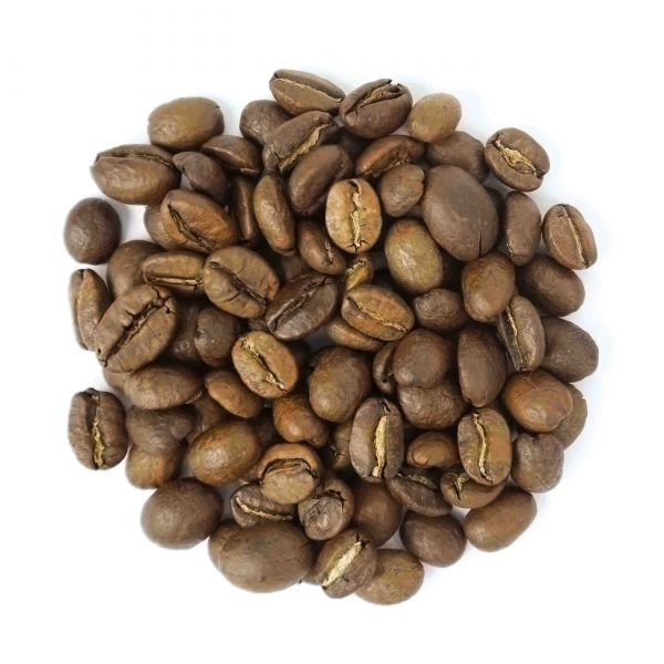 Coffee beans - MEDIUM - Bittersweet