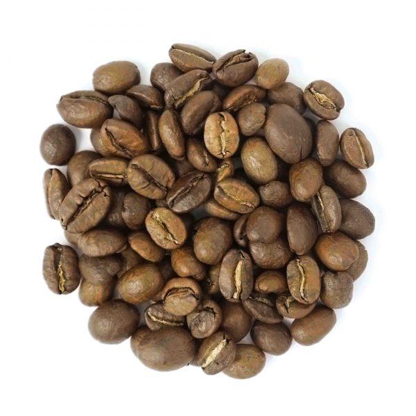 Coffee beans - MEDIUM - Bittersweet