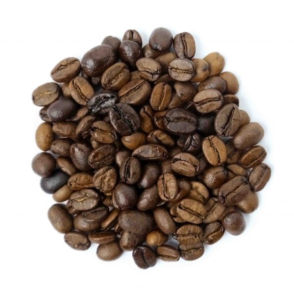 Coffee beans - MEDIUM - Samba Mandheling