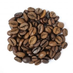 Coffee beans - MEDIUM - Smoky Chocolate