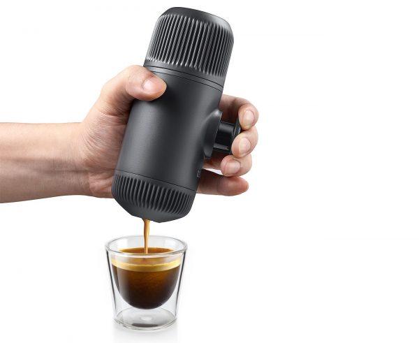 Nanopresso Espresso Kit
