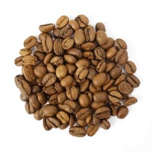 Coffee beans - ORIGINS - EL Salvador