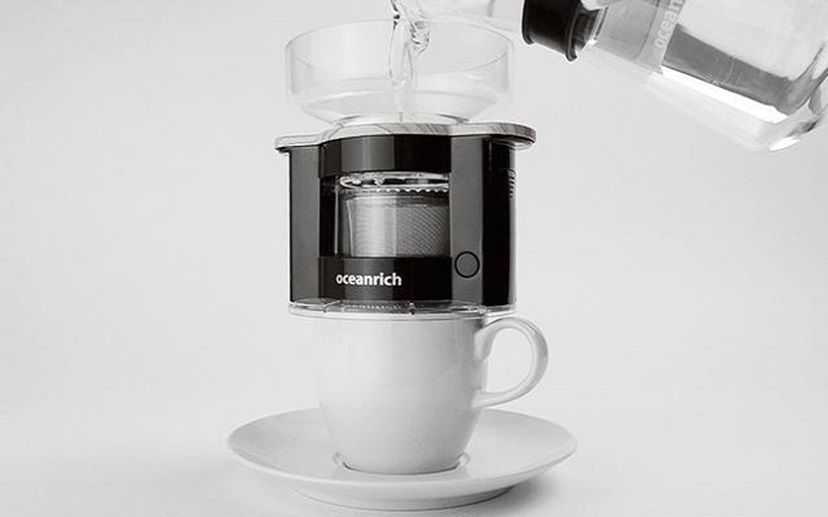 Oceanrich Auto-Drip Coffee Maker – Brew Guide 3