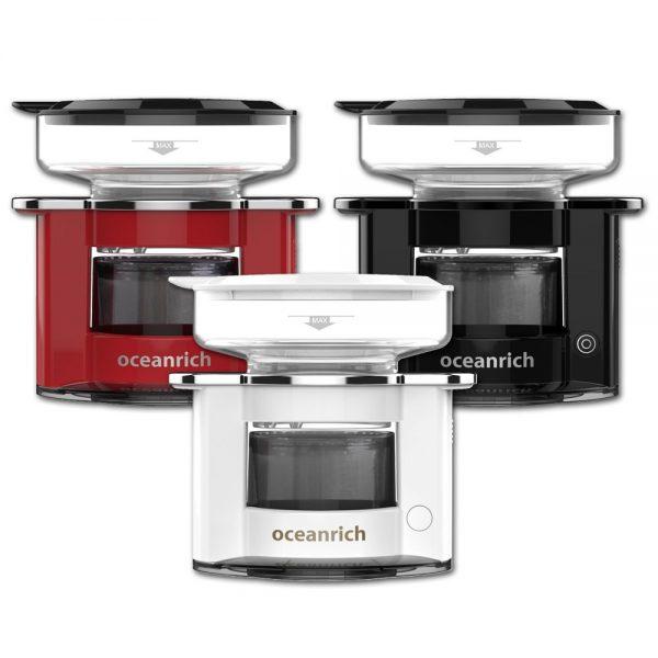 Oceanrich Auto-Drip Coffee Maker