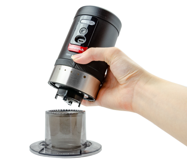 Oceanrich Rechargeable Electric Grinder G1 5