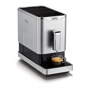 SCOTT SLIMISSIMO Fully-auto Espresso Machine 1