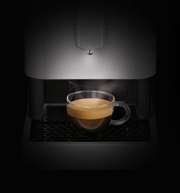 SCOTT SLIMISSIMO Fully-auto Espresso Machine 4