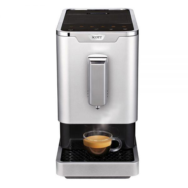 SCOTT SLIMISSIMO Fully-auto Espresso Machine 5