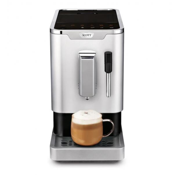 SCOTT SLIMISSIMO & Milk Fully-auto Espresso Machine