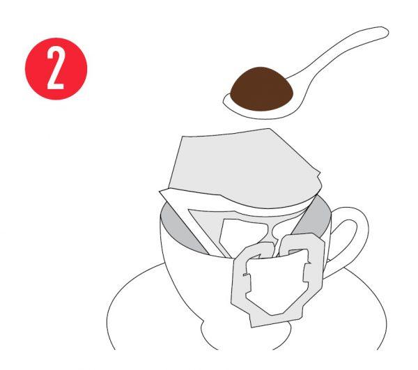 Smart Drip Filter – Brew Guide 2