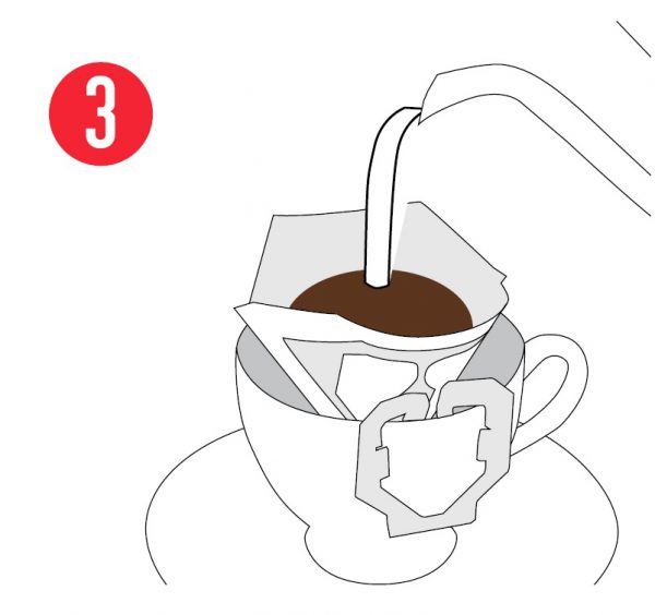 Smart Drip Filter – Brew Guide 3
